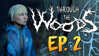 Through the Woods - НАПАЛИ ВЕДЬМА И ТРОЛЛЬ 2