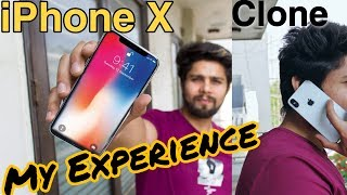 iPhone X Clone Review After 3 Years | 1st Copy KK Concept | My Honest Opinion
