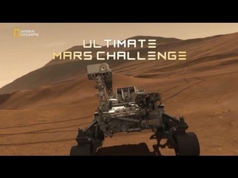 Mars Mücadelesi