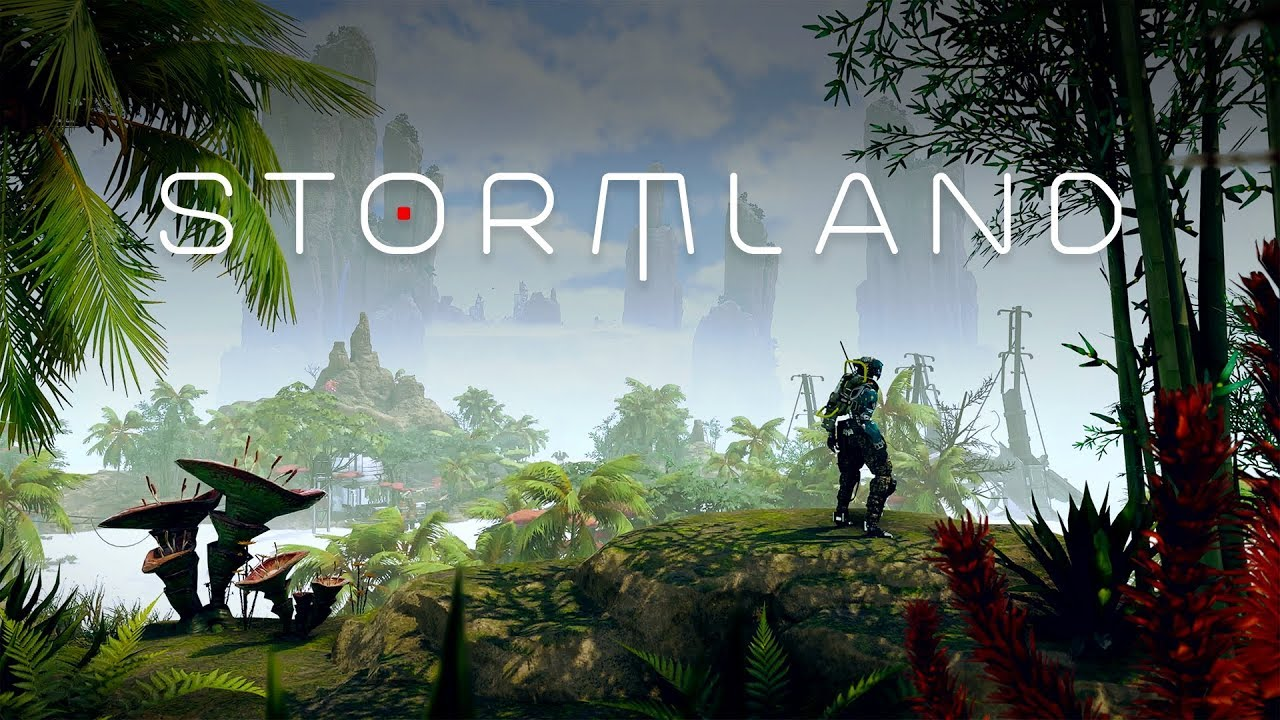 Stormland PAX East Trailer | Oculus Rift