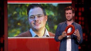 Martijn zegt Sorry: Nederlanders die zich vergissen - RTL LATE NIGHT MET TWAN HUYS