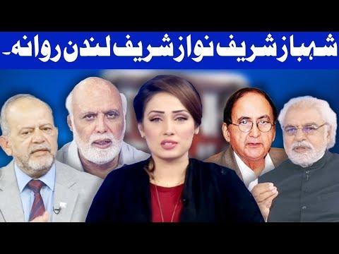 Think Tank With Syeda Ayesha Naaz - 29 October 2017 - Dunya News