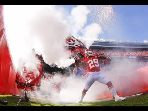 Kansas City Chiefs 2016 Pump Up ᴴᴰ