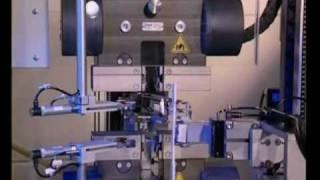 Automated Tensile Test on Plastics + Metals