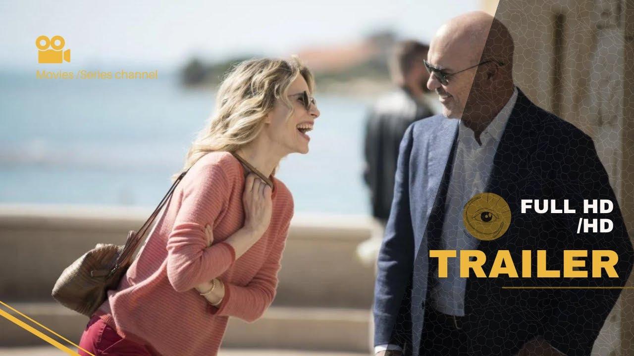 Il Commissario Montalbano:  Salvo Amato, Livia Mia (2020) Trailer ufficiale