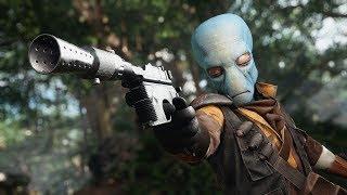 Shriv as a Playable Hero | Star Wars Battlefront II Mod thumbnail