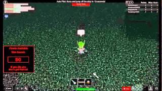 Roblox Kool aide tueur VI fin