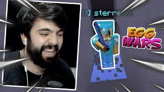 ELMAS SETLERE KARŞI TEK BAŞIMA !!! | Minecraft: EGG WARS