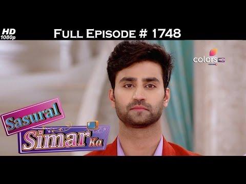 Sasural Simar Ka - 22nd February 2017 - ससुराल सिमर का - Full Episode (HD)