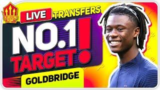 CAMAVINGA Transfer NEXT?! Man Utd Transfer News