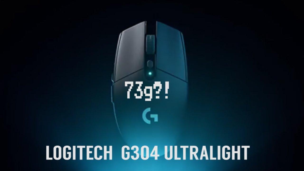 Logitech G305 / G304 ULTRALIGHT - Wireless Gaming Mouse (Review)