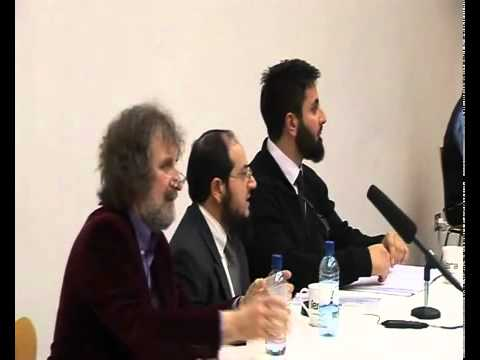 Can We Live Better Lives Without Religion? Hamza Tzortzis & Dr. Peter Cave