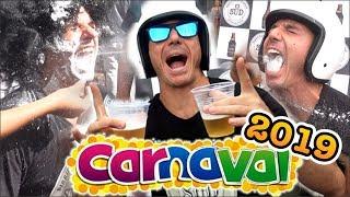 🍺 Trip Loka Carnaval 2019 na Chapada dos Guimarães