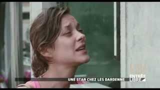 Marion Cotillard : film