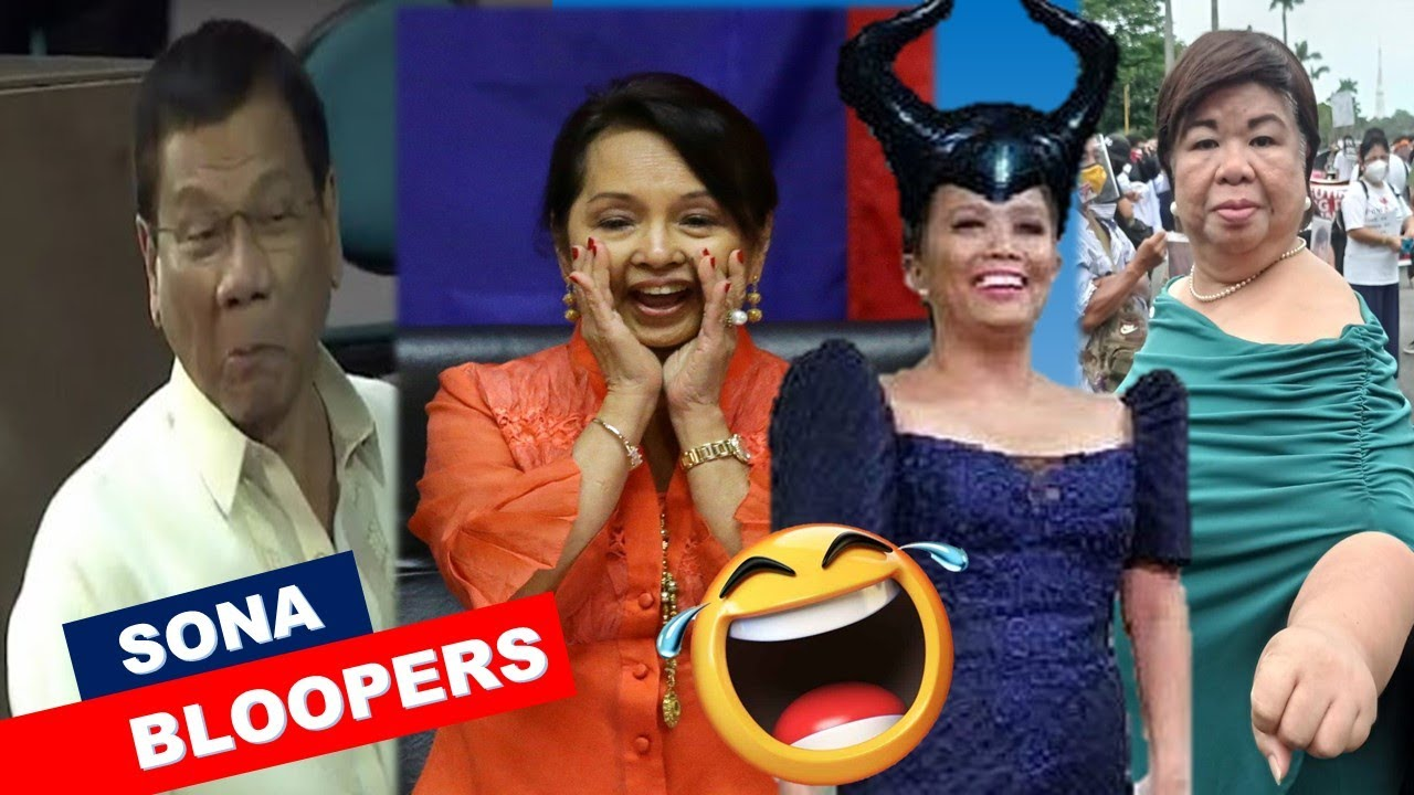 Funniest SONA BLOOPERS of all time! HAHAHA | Laugh 5