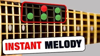 Do This EVERY DAY (Master Scales & Melody)