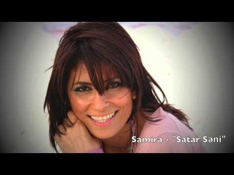 Samira Allahverdi -