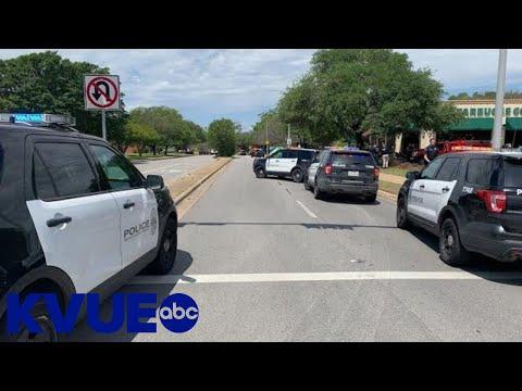 德州警探枪杀3人遭缉捕 次日路州再发枪案5人命危送医(图/视频)