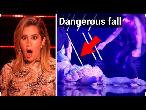 The Moth Says 'Masked Dancer' Is 'by Far the Scariest Thing' She's ...