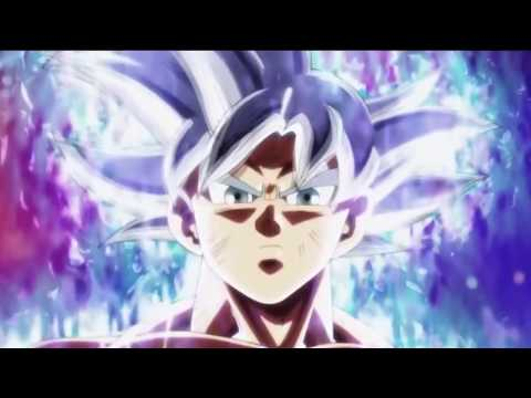 (XXXTENTACION CHANGES seizure remix)DRAGON BALL SUPER Ultimate Battle