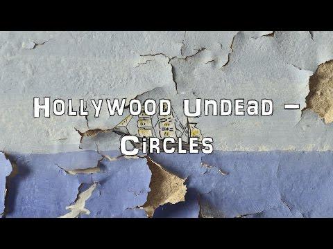 Hollywood Undead - Circles [Acoustic Cover.Lyrics.Karaoke]