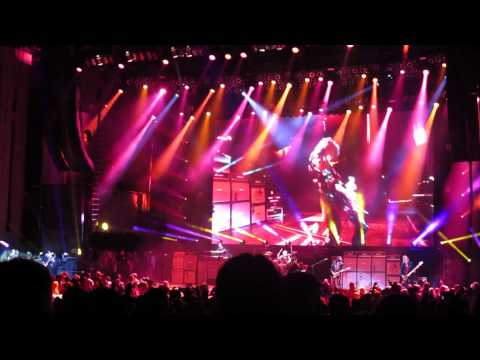 Aerosmith, Jones Beach, Long Island New York, 10.7.2014