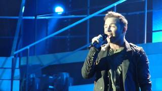 Download Westlife live at the O2 London  - My Love - 12/06/2012 MP3 song and Music Video