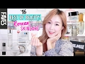 2016 BEST OF BEAUTY: KOREAN SKINCARE! (Very Late But Very Requested :P) | meejmuse