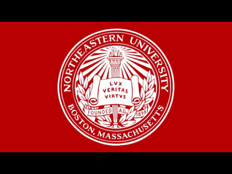 Northeastern University 2017 Graduate Commencement