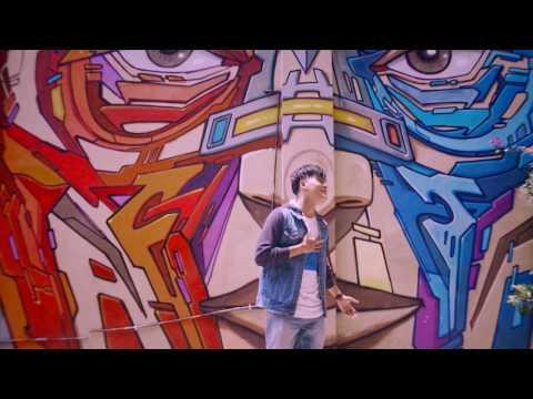 Rizky Febian - Penantian Berharga (Official Music Video)