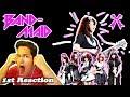BAND-MAID / Thrillスリル - 1st REACTION