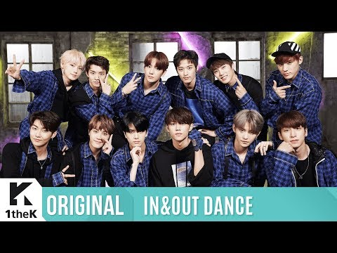 IN&OUT DANCE(인앤아웃댄스): THE BOYZ(더보이즈) _ Right Here
