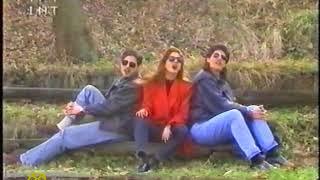 İzel - Çelik - Ercan - Dönmelisin 1992  TRT INT Resimi