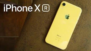Análisis iPhone XR: el iPhone para la mayoria