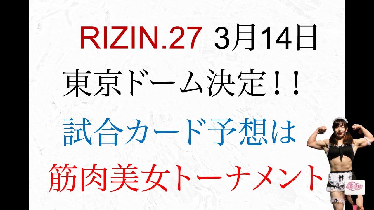 27 ライジン
