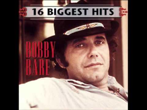 Bobby Bare- Detroit City