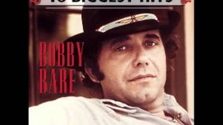 Watch Bobby Bare Detroit City video