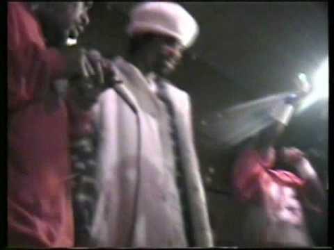 "Mac Dre Footage from Sebastopol and Ukiah ""Gift 2 Gab"""