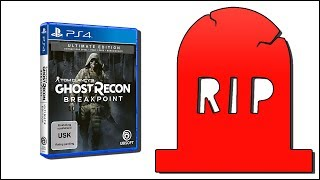 GHOST RECON BREAKPOINT IST TOT