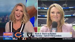 Bears vs Raiders Week 5: Who will win?