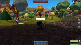 "Roblox Medieval Warfare: Reforged | ""Sweeping"" Method"