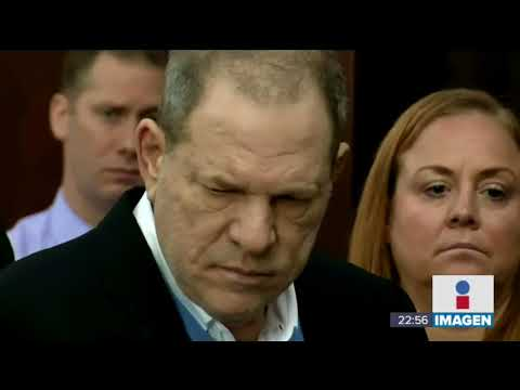 Qué pasó hoy en el juicio de Harvey Weinstein | Noticias con Ciro Gómez Leyva