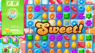Candy Crush Jelly Saga Level 995