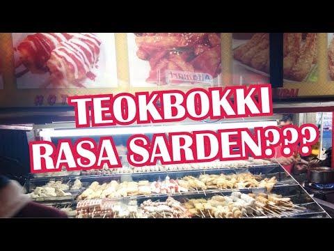 Kulineran di Pasar Lama Tangerang I FOOD REVIEW