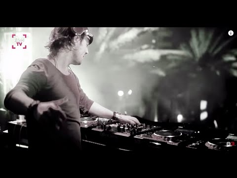 Axwell Has The Answers (An intimate Chat With The legendary DJ)