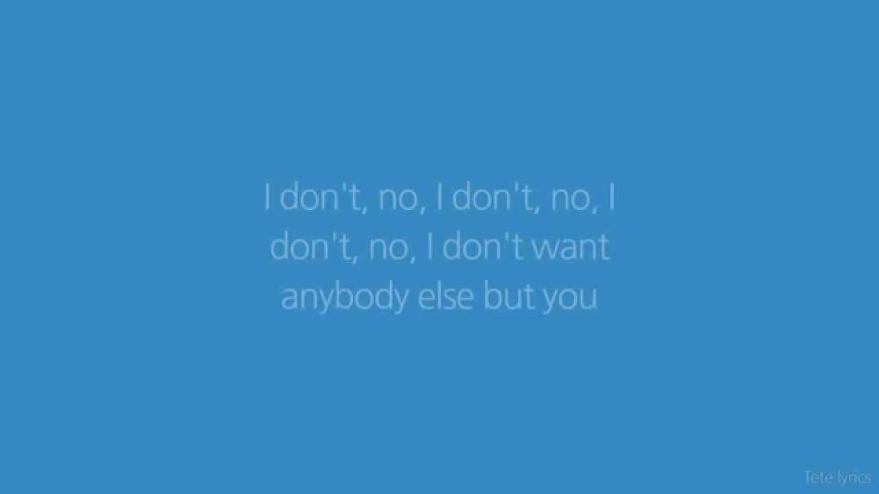 Coldplay Magic Lyric Video Youtube