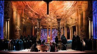 Пресс-конференция о XXXVI Международном оперном фестивале им.Ф.И.Шаляпина