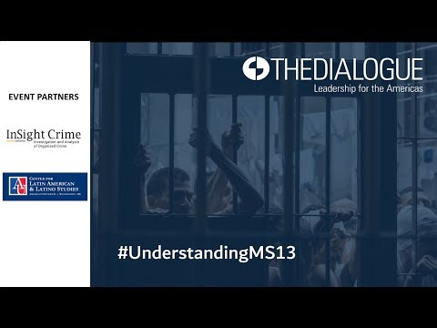 Inside MS13: Separating Fact from Fiction
