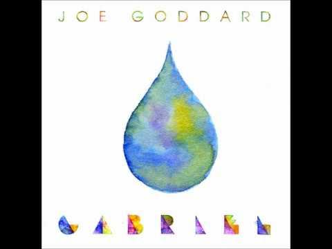 Joe Goddard - All I Know