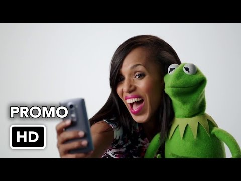 The Muppets (ABC) Promo